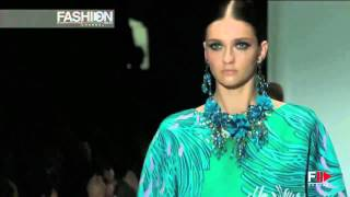 Gucci. Spring Summer 2013 Milan Pret a Porter Woman by FashionChannel