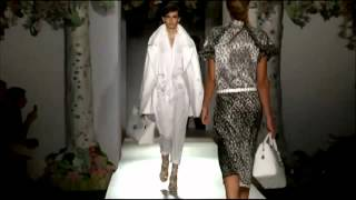 Mulberry. Spring Summer 2013 Full Fashion Show
